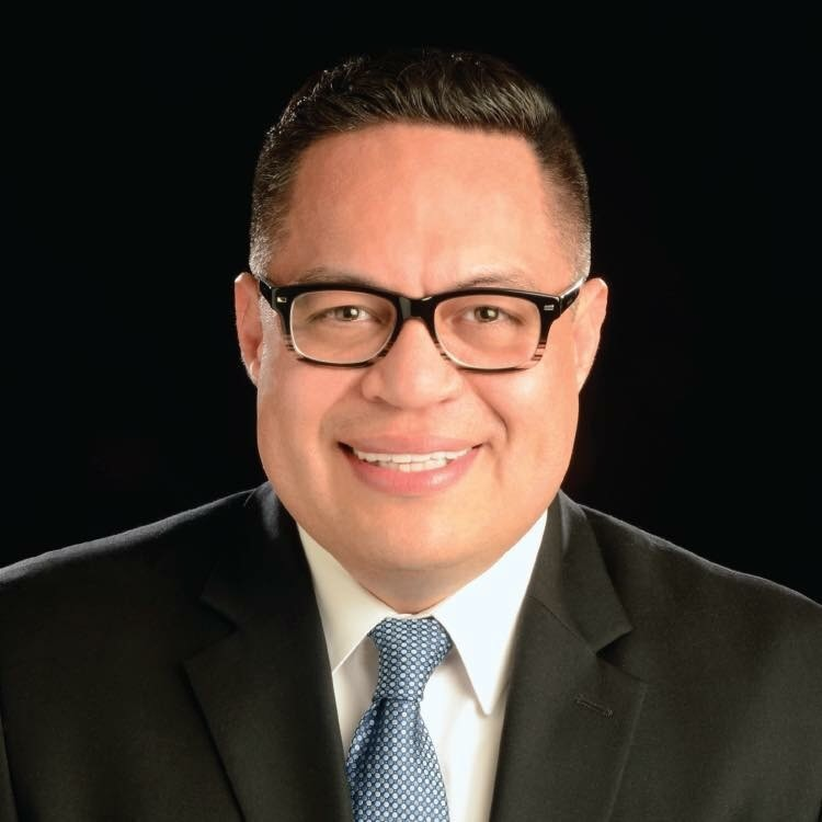 Councilman Omar Narvaez, District 6